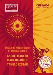 Angol-magyar, magyar-angol tanulószótár (2017)