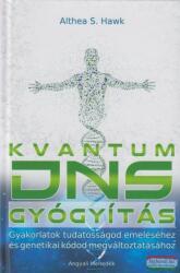 Kvantum DNS gyógyítás (ISBN: 9786155647307)