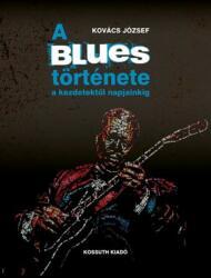 A blues története a kezdetektől napjainkig (2017)