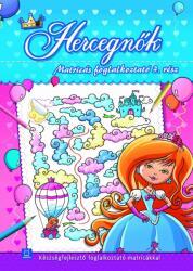 Hercegnők (ISBN: 9786155634291)