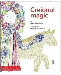 Creionul magic (ISBN: 9786069781005)