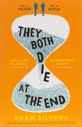 They Both Die at the End - Adam Silvera (0000)
