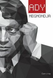 Ady megmondja (ISBN: 9789631364545)