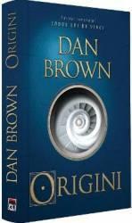 Origini (ISBN: 9786068905495)