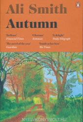 Autumn (ISBN: 9780241973318)