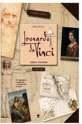 Leonardo da Vinci. Geniul vizionar (ISBN: 9786068516875)