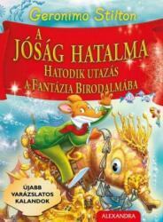 A jóság hatalma (ISBN: 9789634470434)
