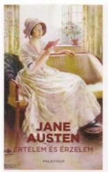 AUSTEN, JANE - ÉRTELEM ÉS ÉRZELEM - FŰZÖTT (ISBN: 3380000932516)