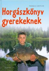 Horgászkönyv gyerekeknek (2017)