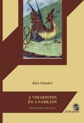 A viharisten és a sárkány (ISBN: 9786155601491)