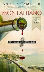 Montalbano (ISBN: 9789634058069)
