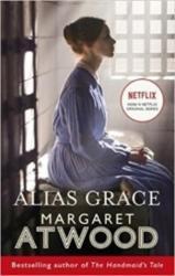 ALIAS GRACE - FILM TIE IN (ISBN: 9780349010717)