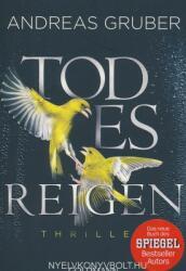 Andreas Gruber: Todesreigen (ISBN: 9783442483136)