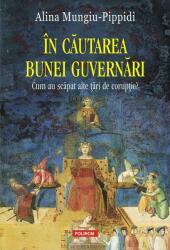 În căutarea bunei guvernări (ISBN: 9789734666676)