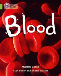 Blood (2010)