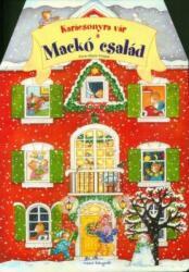 Karácsonyra vár a Mackó család (ISBN: 5999033930864)