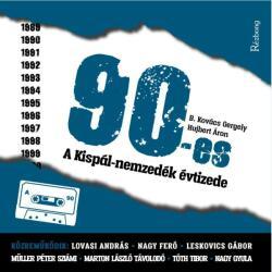 90-es (2017)