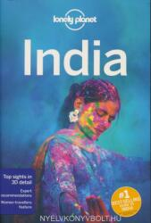 India - Lonely Planet (ISBN: 9781786571441)