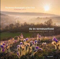 Az év természetfotói 2017 könyv (2017)