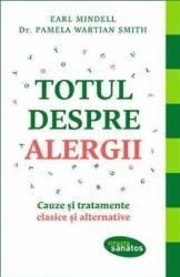 Totul despre alergii (ISBN: 9786067890921)