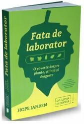 Fata de laborator (ISBN: 9786067222647)