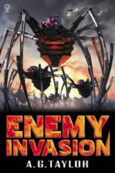 Enemy Invasion (2011)
