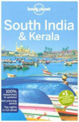 Lonely Planet South India & Kerala - Lonely Planet, Isabella Noble, Paul Harding, Kevin Raub, Sarina Singh, Iain Stewart (ISBN: 9781786571489)