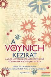 A Voynich kézirat (ISBN: 9786155647482)