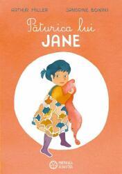Păturica lui Jane (ISBN: 9786068544557)
