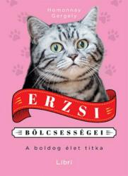 Erzsi bölcsességei (ISBN: 9789634332343)