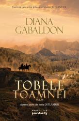 Tobele toamnei (ISBN: 9786064300966)