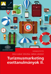 Turizmusmarketing esettanulmányok II (ISBN: 9789634541509)