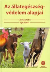 Az állategészség-védelem alapjai (ISBN: 9789632867304)
