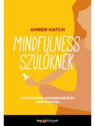 Mindfulness szülőknek (ISBN: 9789633045008)