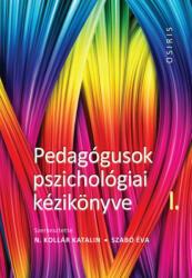 Pedagógusok pszichológiai kézikönyve I - III (2017)