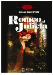 Romeo si Julieta (ISBN: 9786066950688)