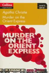 Murder on the Orient Express - B1 (ISBN: 9780008249670)