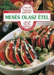199 mesés olasz étel (2017)