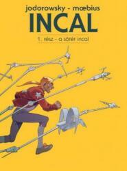 Incal: A Sötét Incal (2017)