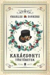 Karácsonyi történetek (ISBN: 9789630795074)