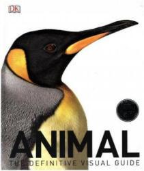 DK - Animal - DK (ISBN: 9780241298848)