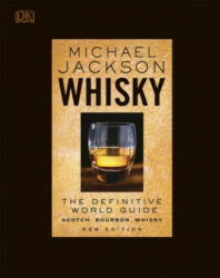 Whisky - The definitive world guide (ISBN: 9780241256008)