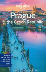 Prague & the Czech Republik - Lonely Planet (ISBN: 9781786571588)