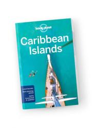 Lonely Planet Caribbean Islands (ISBN: 9781786576507)