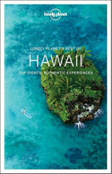 Best of Hawaii travel guide - Lonely Planet (ISBN: 9781786570444)
