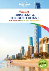 Lonely Planet Pocket Brisbane & the Gold Coast (ISBN: 9781786577009)