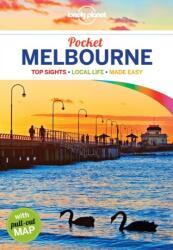 Lonely Planet Pocket Melbourne (ISBN: 9781786571564)