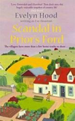 Scandal in Prior's Ford - The Villagers Have More Than a Few Home Truths to Share. . . (2011)