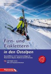 Keleti-Alpok jégmászókalauz / Alpinverlag (ISBN: 9783902656193)