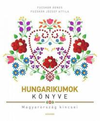 Hungarikumok konyve (2017)